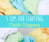 Cloth Diapers, Parenting, tips, baby