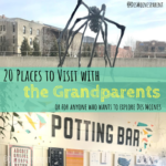 20 Places to Visit in Des Moines with the Grandparents