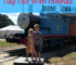 Day Out With Thomas, Boone, Iowa, Thomas the Train