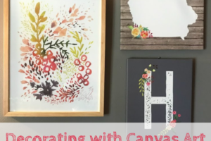 Canvas on Cheap. canvas
