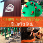 Center Grove Orchard: Discovery Barn