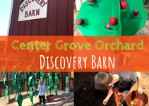 Center Grove Orchard, Des Moines, Pumpkin patch