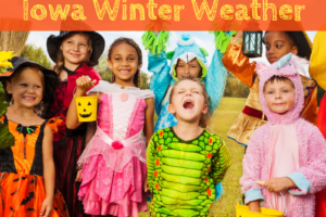 Halloween, costumes, Iowa