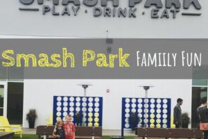 Smash Park, Des Moines, Iowa