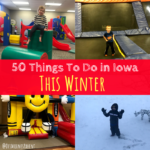 50 Things To Do in Iowa This Winter