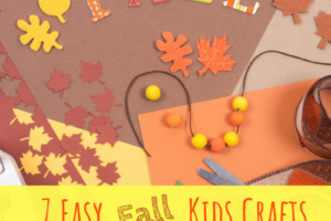 Fall, crafts, Autumn