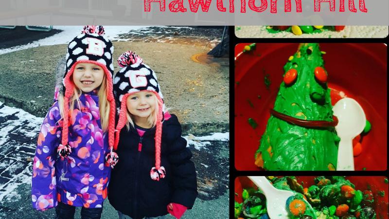 Volunteering This Holiday Season at Hawthorn Hill