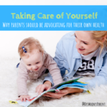 Taking Care of Yourself: Advocate For Your Own Health