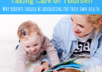 parenting, health, advocating