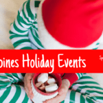 Holiday Events in Des Moines