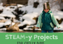 STEAM, Snow activities