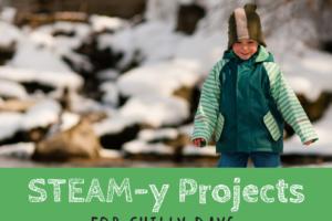STEAM, Snow activities