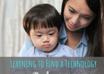 Balance, Motherhood, Technology