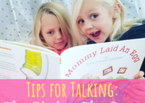 Parenting, advice