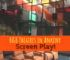 B&B Theatres, Ankeny, Screen Play!