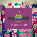 Des Moines Parent Holiday Giveaway