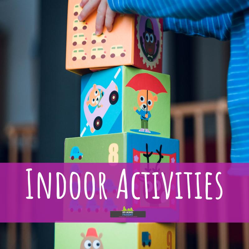 Indoor activities, toddler, play, children