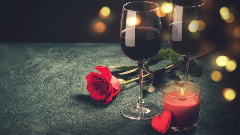 Valentine's Date Night in Des Moines