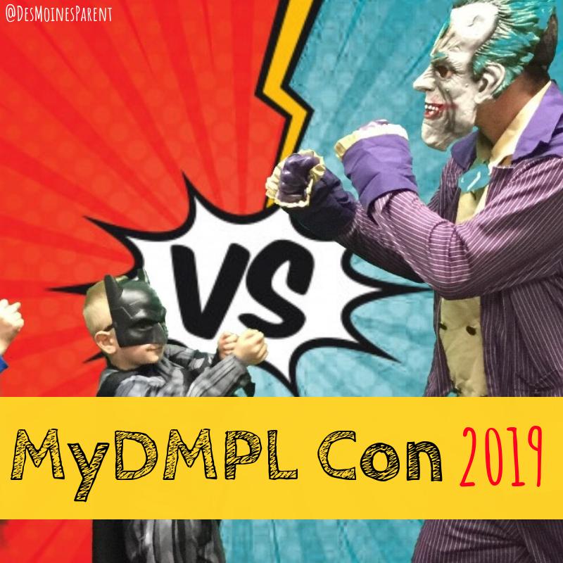 MyDMPL Con 2019