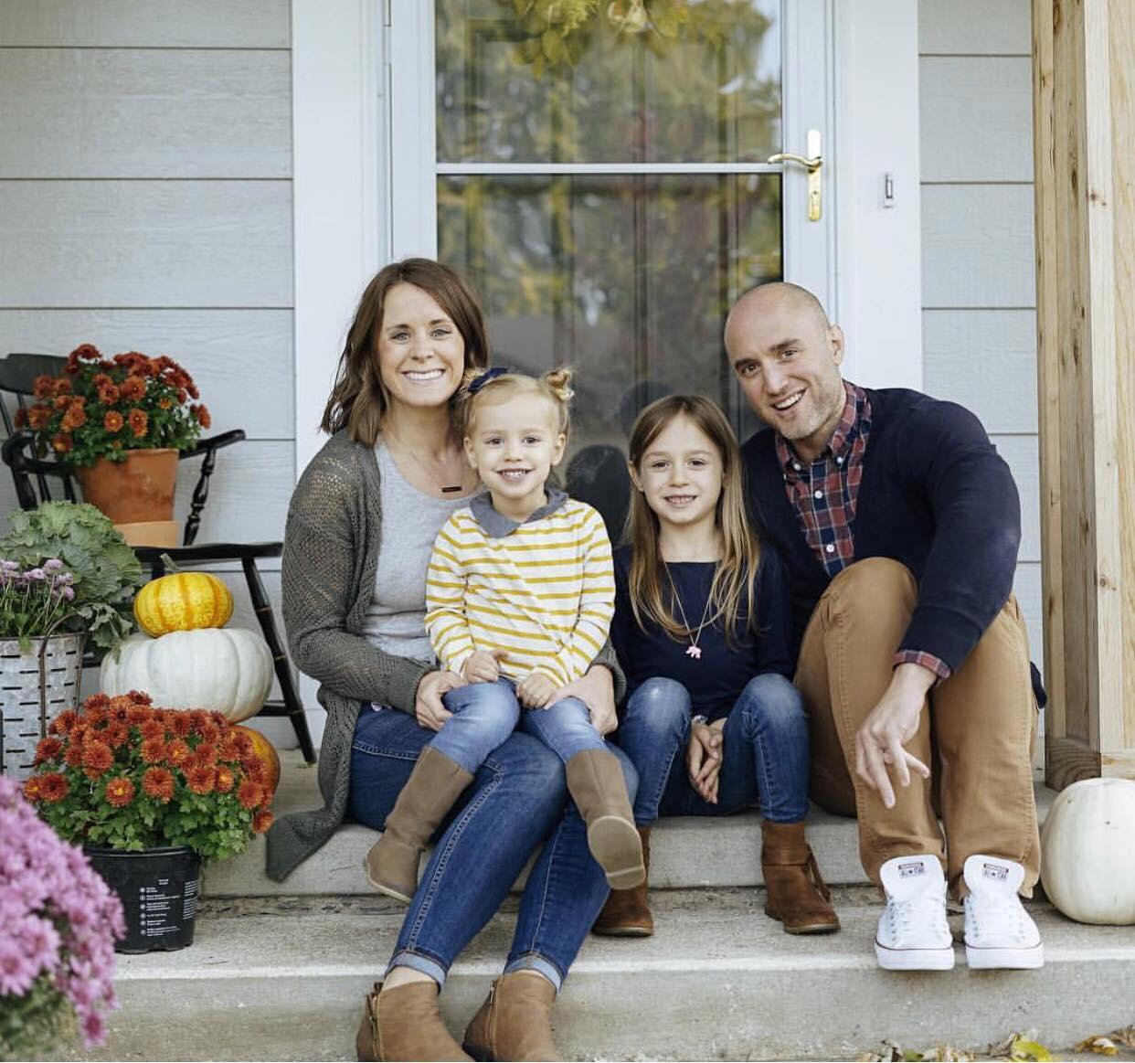 Des Moines Parent Spotlight, Kara Swanson, Life Well Lived