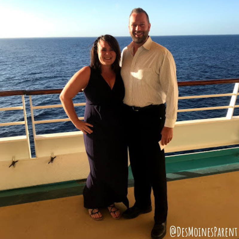 Cruise with Kids, family cruise, Royal Caribbean