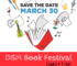 DSM Book Festival, Des Moines, family fun, Greater Des Moines Partnership