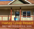 Honey Creek Resort, Iowa, Family trip