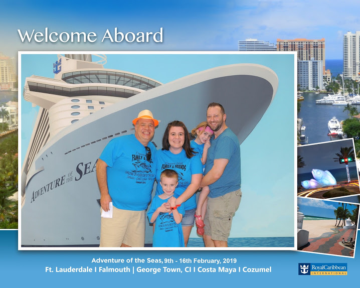 Cruise, family cruise, cruise with kids, Royal Caribbean