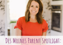 Des Moines Parent Spotlight, Kara Swanson, Life Well Lived