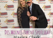 Des Moines Parent Spotlight, Marisa Clark, Just Between Friends Des Moines