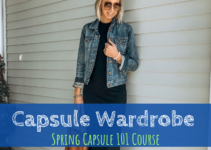 Capsule Wardrobe, Sarah Kelly, The Haute Homemaker