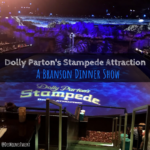 Branson Dinner Show | Dolly Parton's Stampede Dinner Attraction