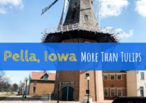 Pella, Iowa, Pella Historical Museum, Tulip Festival
