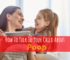 health, healthy poop, parenting advice