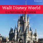 Walt Disney World | Let a Professional Do the Planning