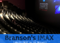 Branson IMAX, Midwest, Branson, Missouri, movies
