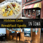 Hidden Gem Breakfast Spots in Iowa