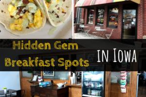 Hidden gem, breakfast, brunch, Des Moines, Iowa