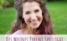 Jenn Horak-Hult, kindermusik, Pied Piper Studios, Des Moines Parent Spotlight