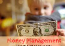 money management, money, kids, parenting tips, money