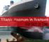 Titanic Museum, Branson, Missouri, Titanic
