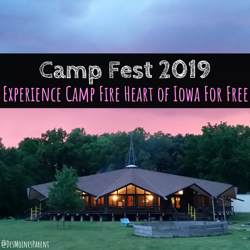 Camp Fest 2019