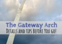 St. Louis, Missouri, travel, tips, The Gateway Arch
