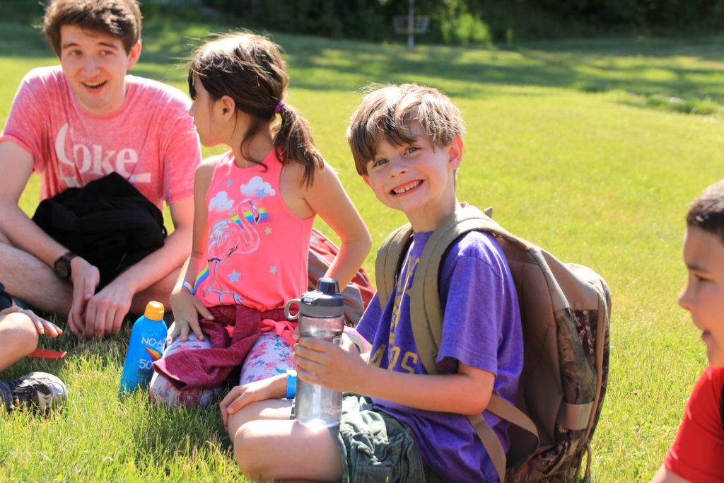 Camp Fest will celebrate the Grand Reopening of Clayton Lodge in Boone, Iowa.