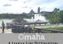 travel, Omaha, Nebraska, family fun