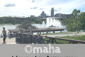 travel, Omaha, Nebraska, family fun