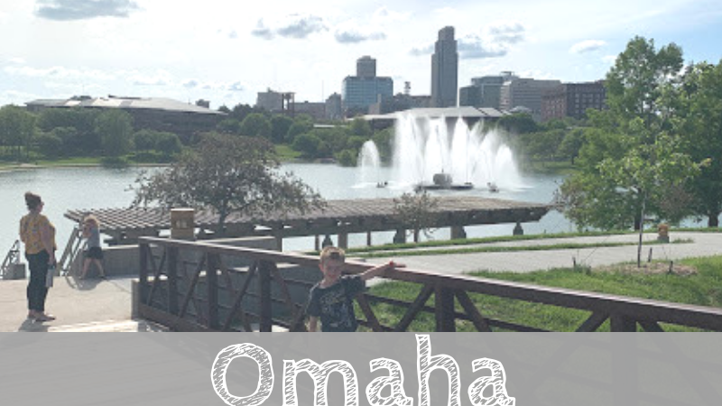 Omaha a Family Fun Destination