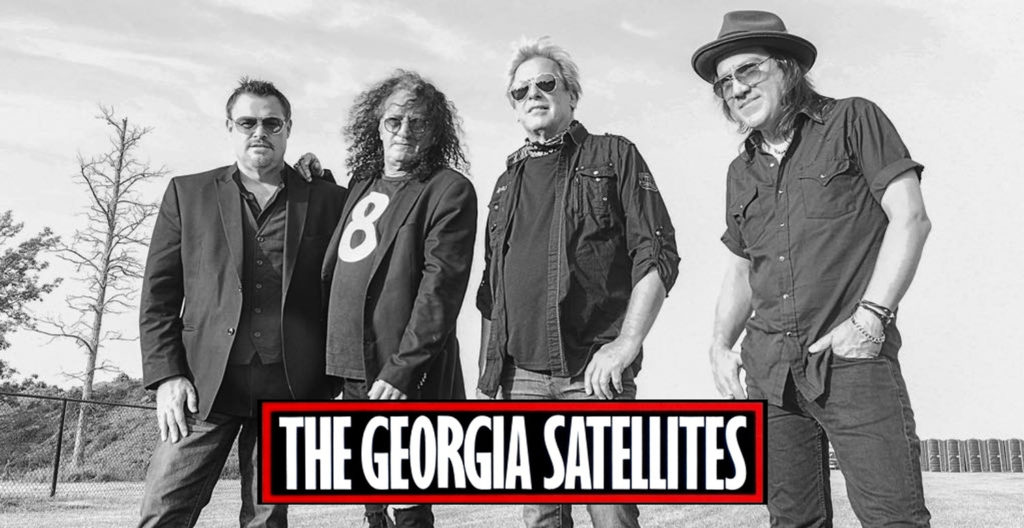 Music  No outdoor festival would be complete without live music. This year Glow Wild is excited to welcome The Georgia Satellites who will take the stage at 8 p.m.