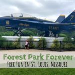 Forest Park Forever | Free Fun in St. Louis
