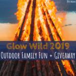 Outdoor Family Fun at Glow Wild 2019